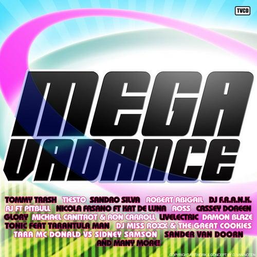 Mega Va Dance by Various Artists