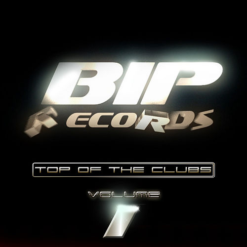 Top of the Clubs Volume 1 by Various Artists