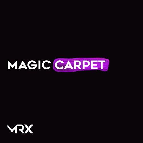 Magic Carpet by Mr X