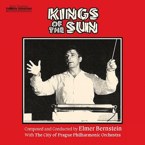 Kings of the Sun von Elmer Bernstein