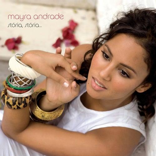 Storia, storia de Mayra Andrade