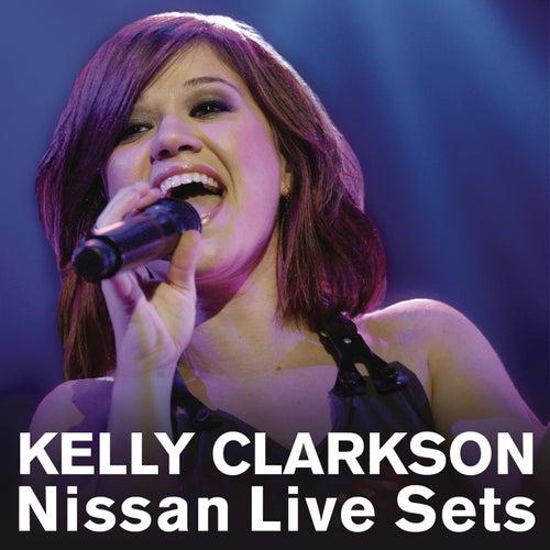 Nissan Live Sets At Yahoo! Music de Kelly Clarkson