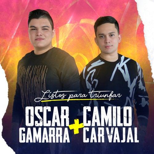 Listos para triunfar von Oscar Gamarra