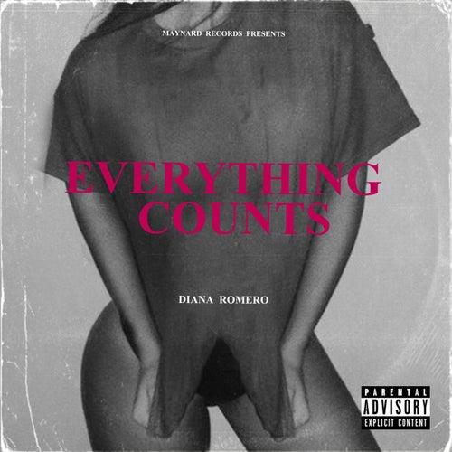 Everything Counts de Diana Romero