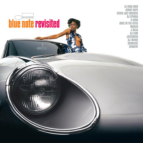 Blue Note Revisited de Various Artists