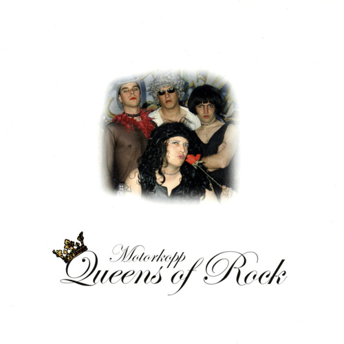 Queens of Rock von Motorkopp