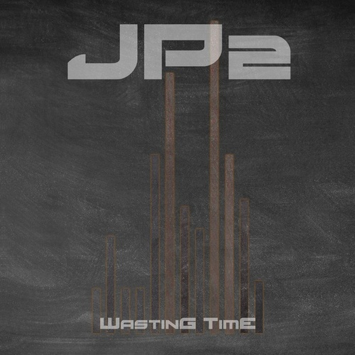 Wasting Time by Jp2