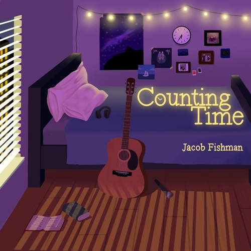 Counting Time by Jacob Fishman
