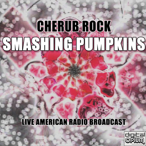 Cherub Rock (Live) von Smashing Pumpkins