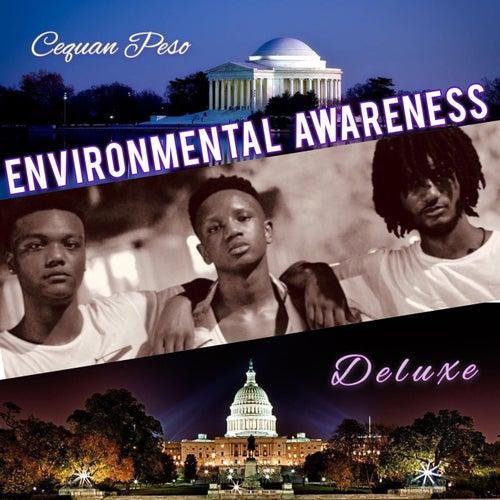 Environmental Awareness (Deluxe Version) von Cequan Peso