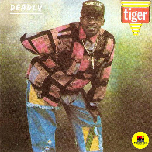 Deadly by Tiger