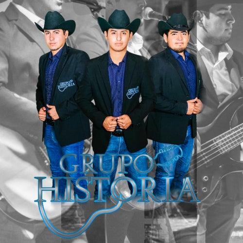 Nuestra Historia Fue Corta by Grupo Historia