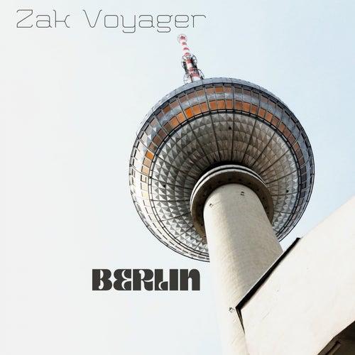 Berlin by Zak Voyager