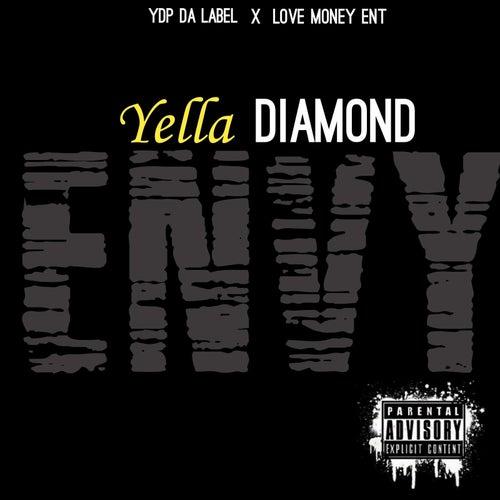Envy by Yella Diamond