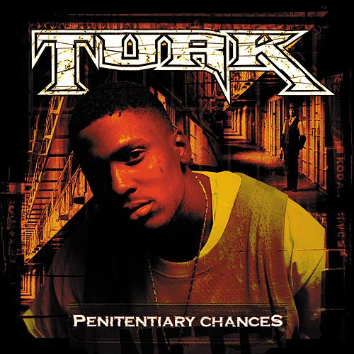 Penitentiary Chances by Turk