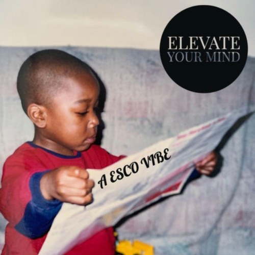 ELEVATE YOUR MIND by Esco