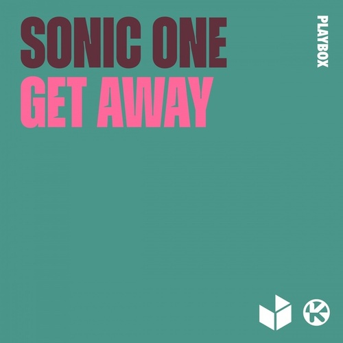 Get Away by Sonic One
