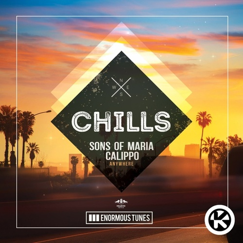 Anywhere von Sons of Maria
