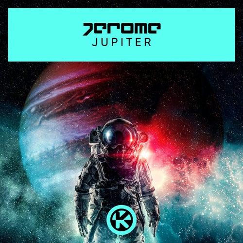 Jupiter von Jerome