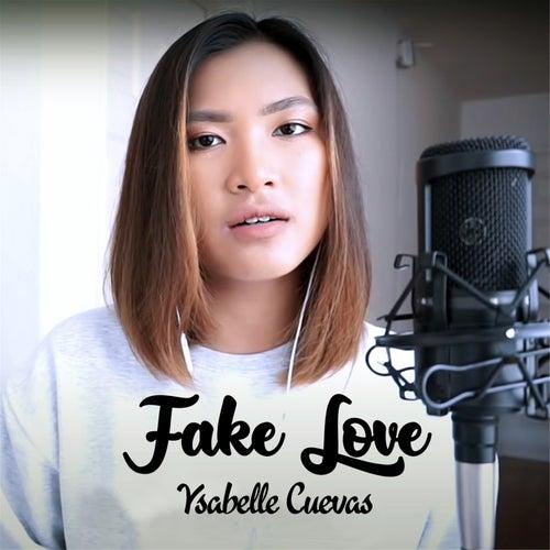 Fake Love by Ysabelle Cuevas