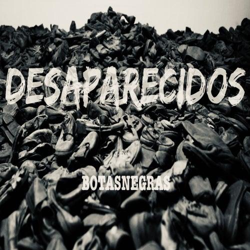 DESAPARECIDOS (Radio Edit) by Botas Negras