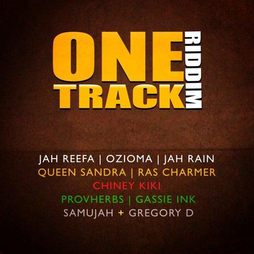 One Track Riddim de Various Artists