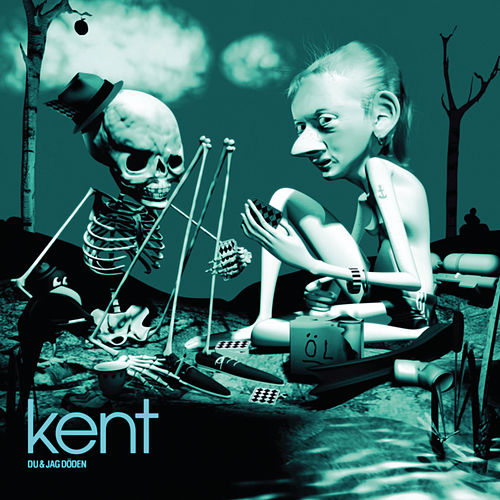 Du & jag döden von Kent