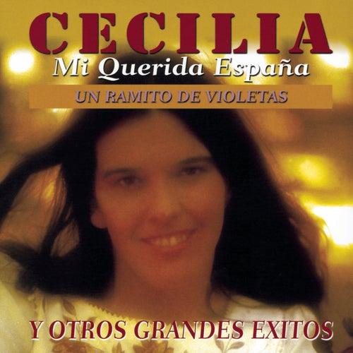 Mi Querida España Y Otros Grandes Exitos de Cecilia