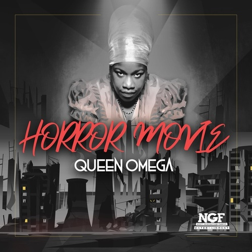 Horror Movie by Queen Omega