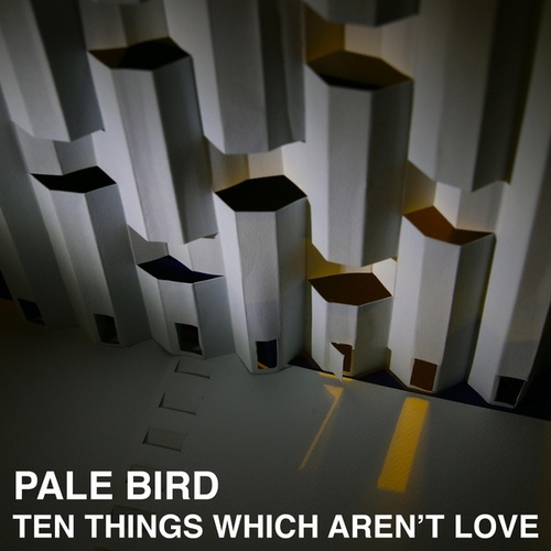 Ten Things Which Aren't Love by Pale Bird