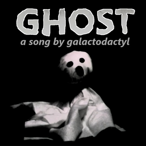 Ghost by Galactodactyl