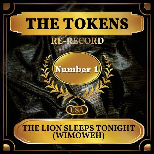 The Lion Sleeps Tonight (Wimoweh) (Billboard Hot 100 - No 1) de The Tokens