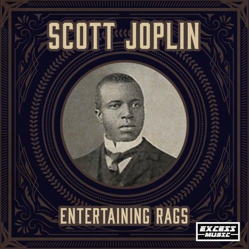 Entertaining Rags de Scott Joplin