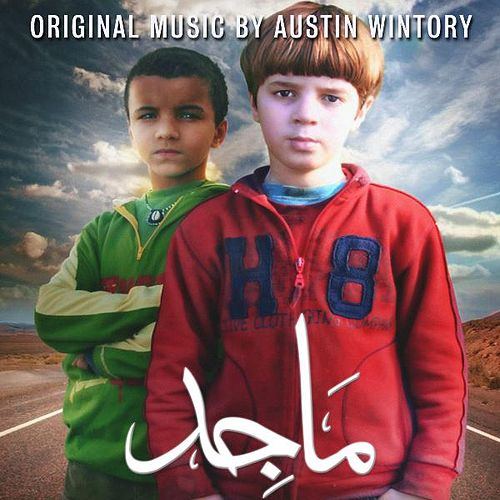 Majid - Original Soundtrack by Austin Wintory