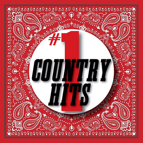#1 Country Hits by Various Artists
