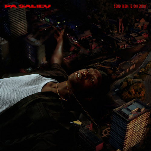 Energy (feat. Mahalia) by Pa Salieu