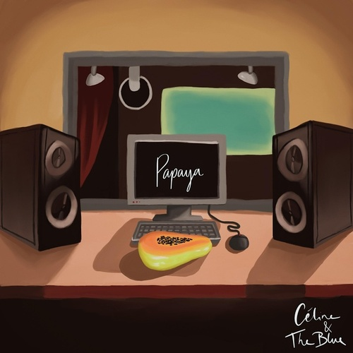 Papaya (Acoustic) von Céline