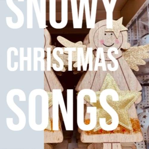 Snowy Christmas Songs de Paul