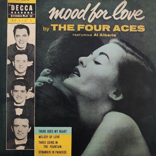 Mood For Love (1955) by Four Aces