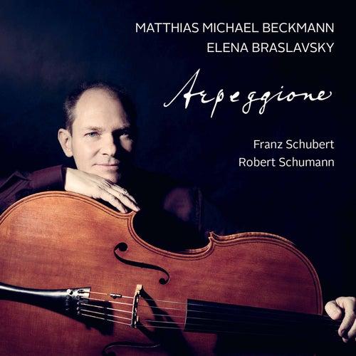 Arpeggione von Matthias Michael Beckmann