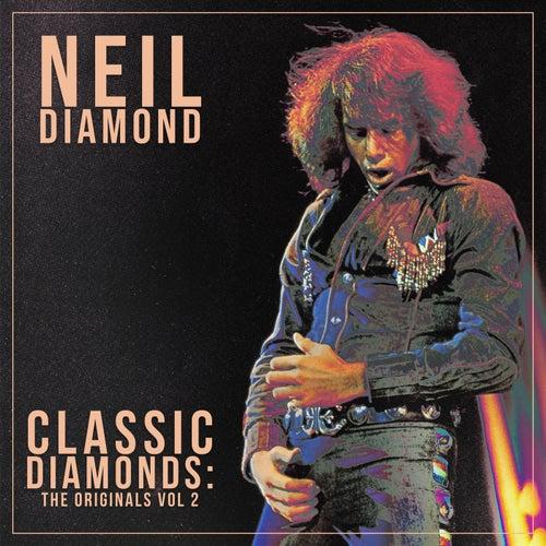 Classic Diamonds: The Originals Vol 2 de Neil Diamond