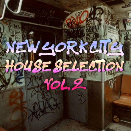 New York City House Selection Vol. 2 von Various Artists