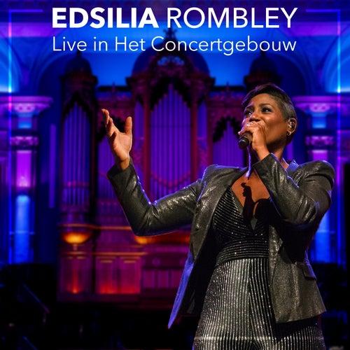 Live in Het Concertgebouw by Edsilia Rombley