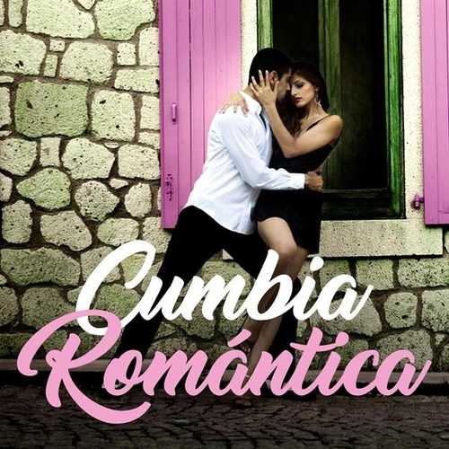 Cumbia Romántica de Various Artists