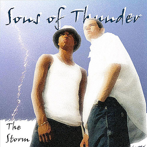 The Storm de Sons of Thunder