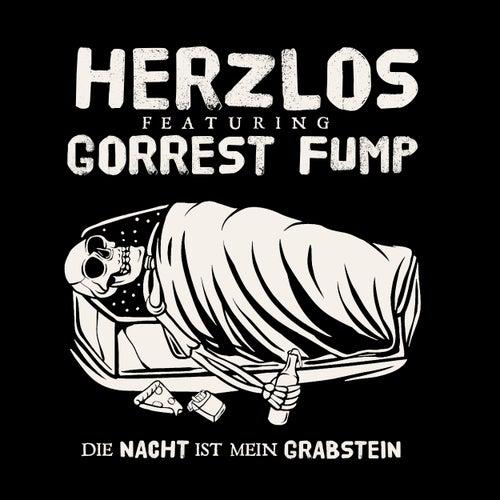 Die Nacht ist mein Grabstein by Herzlos