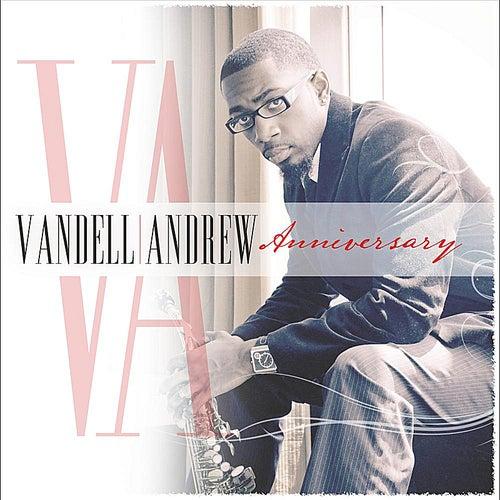 Anniversary von Vandell Andrew