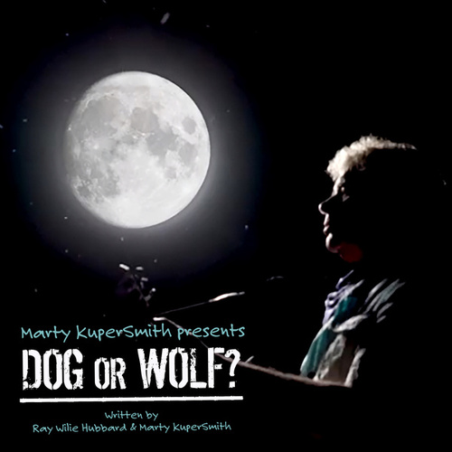 Dog or Wolf? by Marty Kupersmith