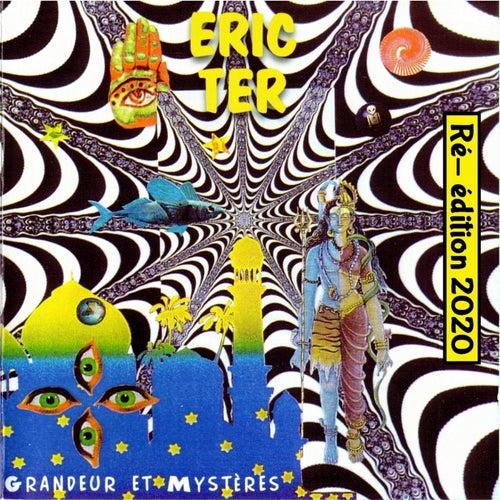 Re-edit Grandeur & Mystères 1998 by Eric Ter