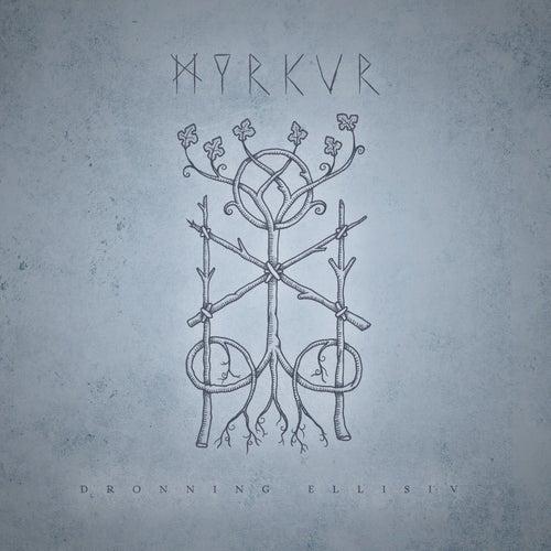 Dronning Ellisiv by Myrkur